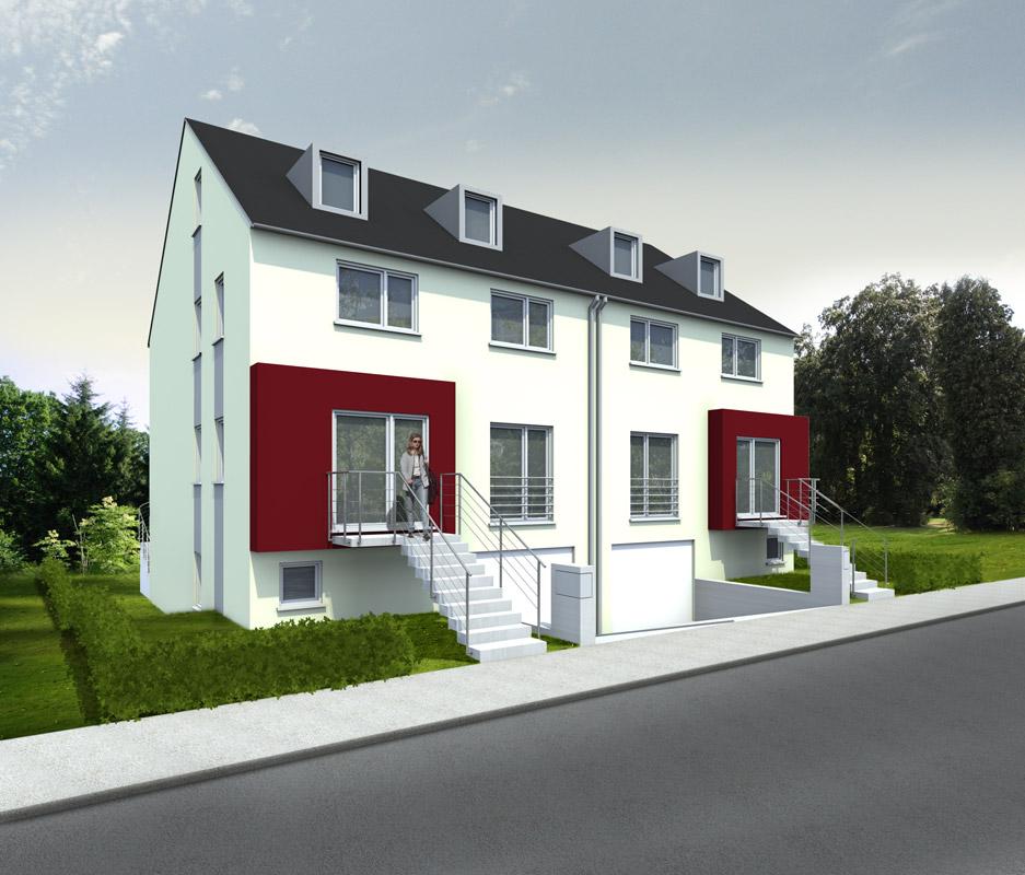 bureau d 39 architecture willemet steinfort luxembourg. Black Bedroom Furniture Sets. Home Design Ideas